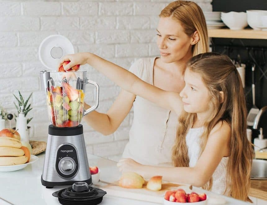 7 Best Blenders with Glass Jars - Blenders Have Style