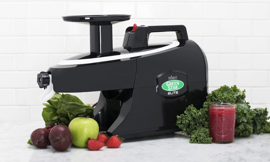 6 Best Twin Gear Juicers - Get The Best Out of Your Juice