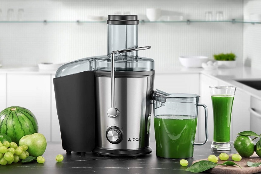 7 Best Easy to Clean Juicers - No Stress, Just Pure Juice And Neat Juicer