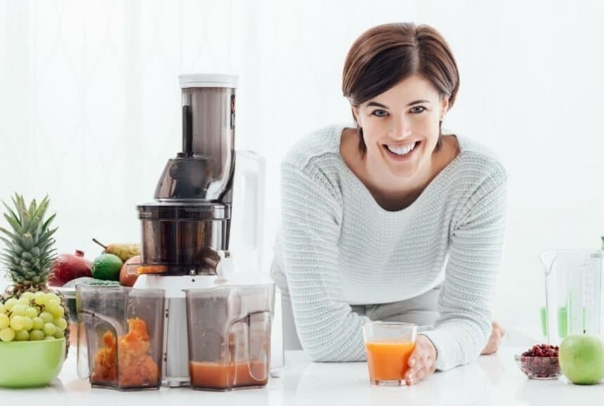 6 Best Juicers for Carrots: Get Your Vitamins Every Day!