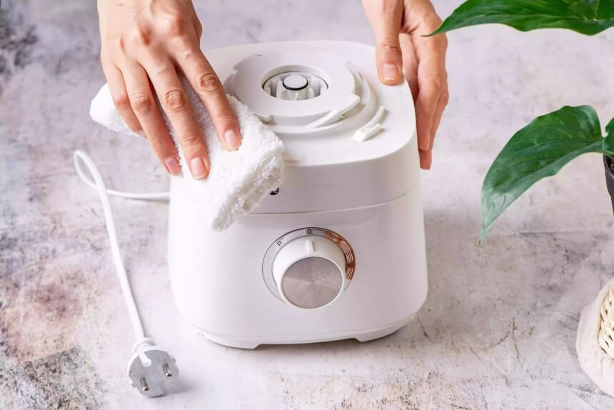How to Clean a Ninja Blender: Several Cleaning Methods and Step-by-Step Instructions