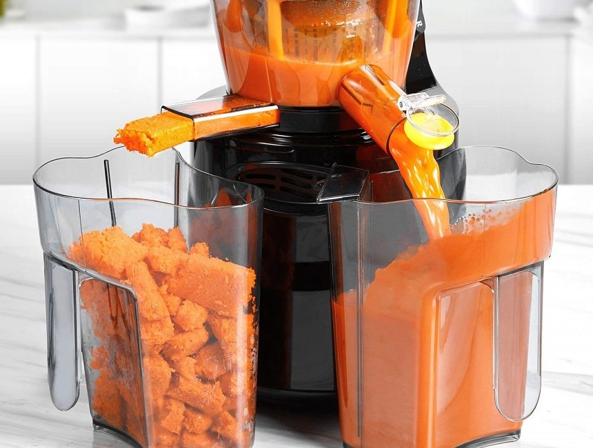 Masticating vs Centrifugal Juicer: Which is Better?